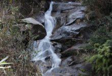 白扇の滝 Hakusen Falls