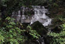 畑の滝 Hata Falls
