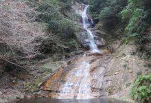 南原峡 Nabara Kyo